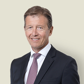 Paul H. Arni, Chief Executive Officer